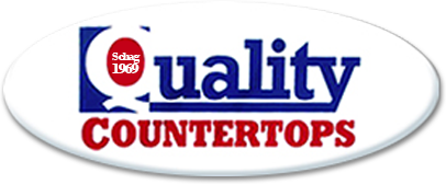 Logo, Quality Counter Tops, LLC - Counter Tops
